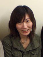 佐藤 薫さん